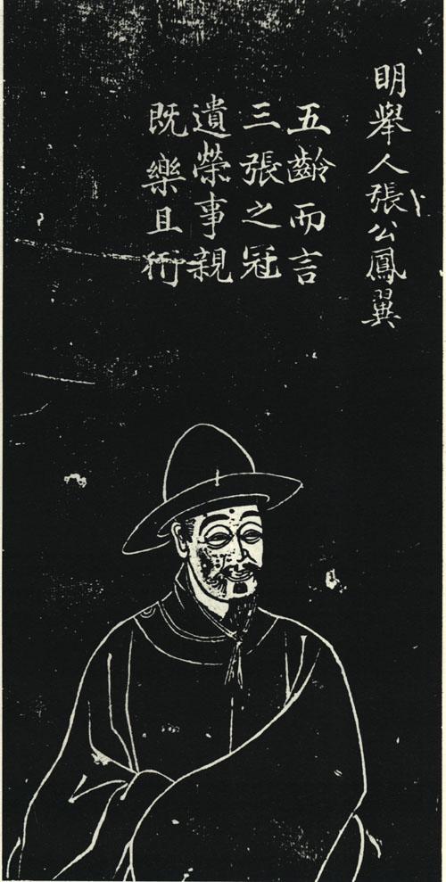 张凤翼(明)