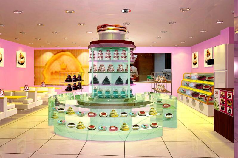 实体蛋糕店如何起个好点的店铺名称?