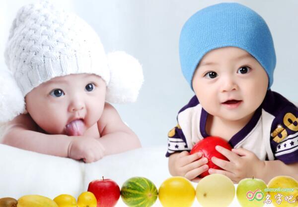 形容婴儿可爱的诗词